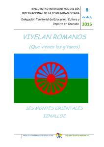 I ENCUENTRO INTERCENTROS COMUNIDAD GITANA_2_02
