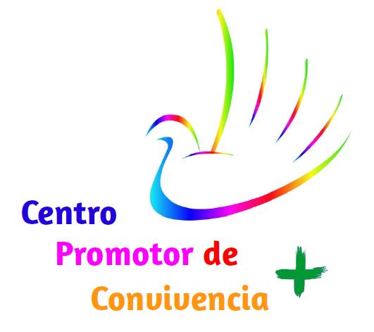 Logo Convivencia+
