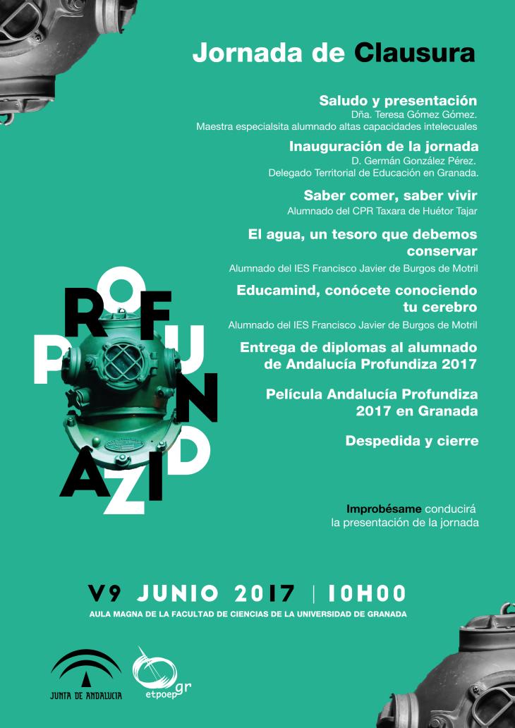 Programa Profundiza2017