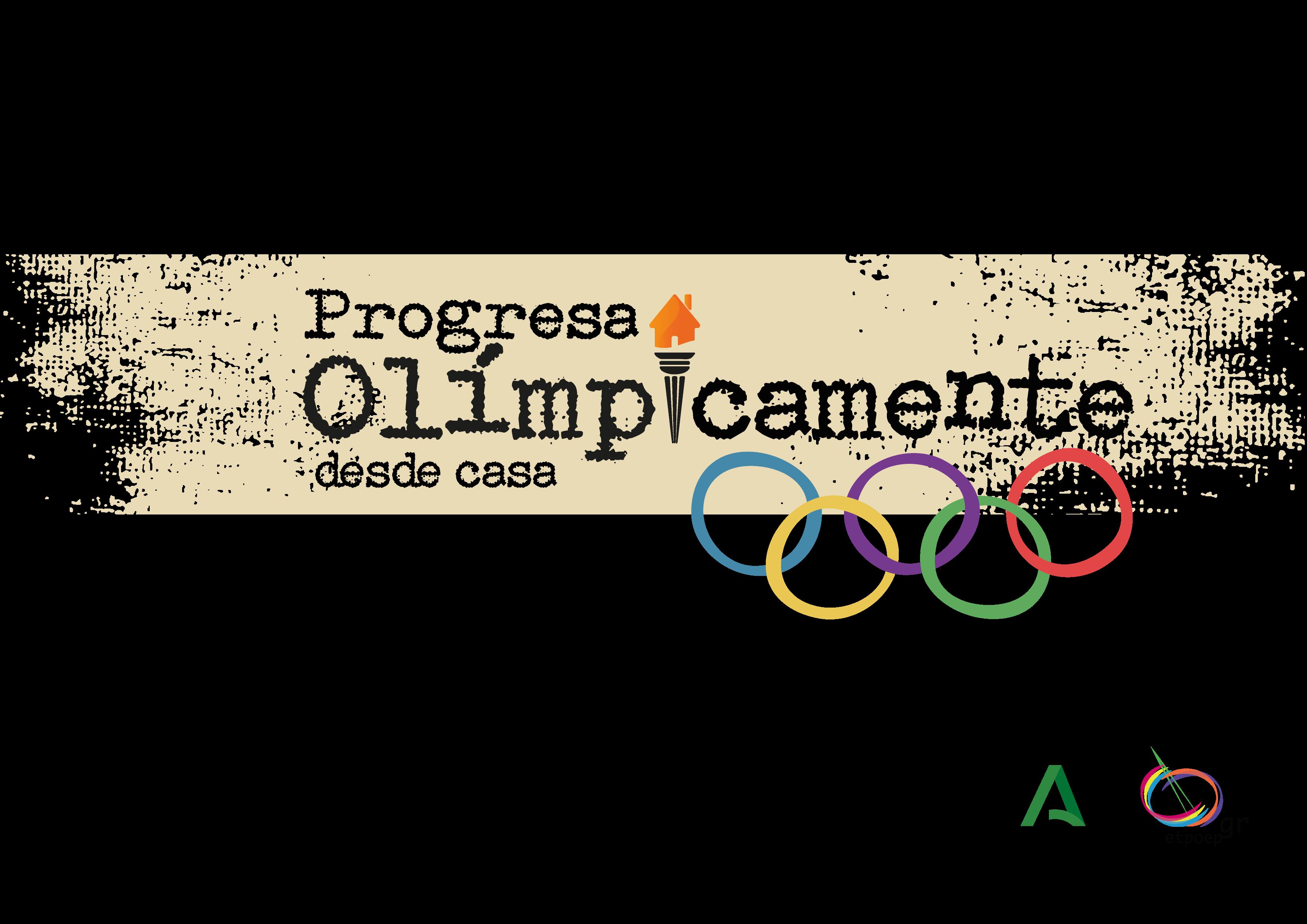 GANCHO PROGRESA OLÍMPICAMENTE desde casa-01